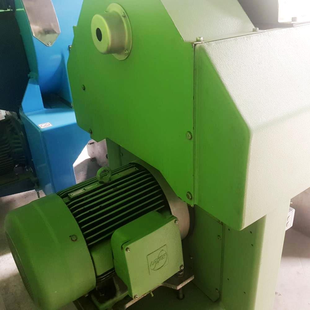 Westfalia RCC 495-62-30 tricanter centrifuge, 316SS.