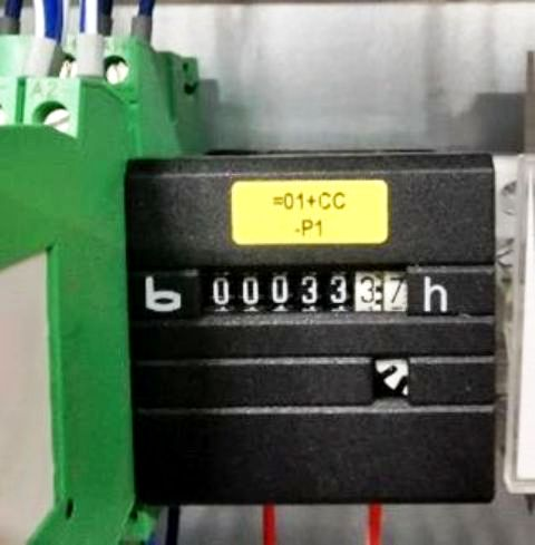 Westfalia UCD 305-00-02 decanter centrifuge, 316SS.