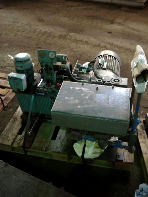 Sharples 60 x 20 perforated basket centrifuge, 316 SS.