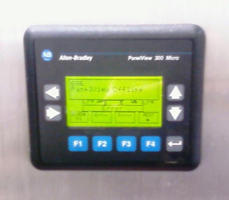 Westfalia CA 220-01-30 sanitary decanter, 316SS.