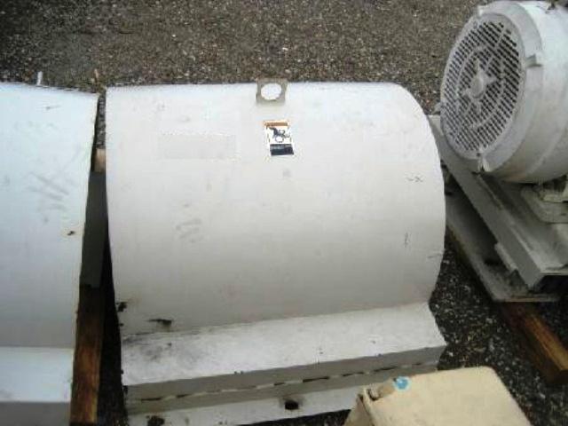 Sharples XM-706 Super-D-Canter centrifuge, 316SS.