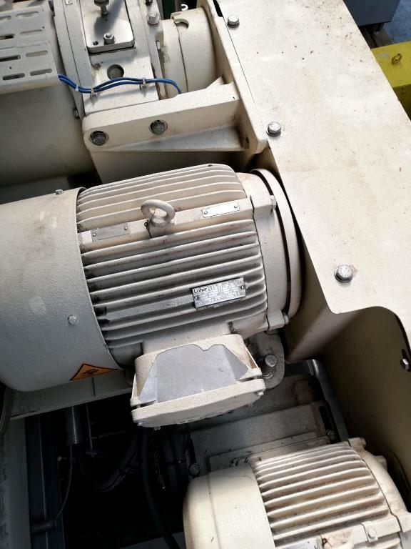 Westfalia SCA 220-02-33 tricanter centrifuge, 316SS.