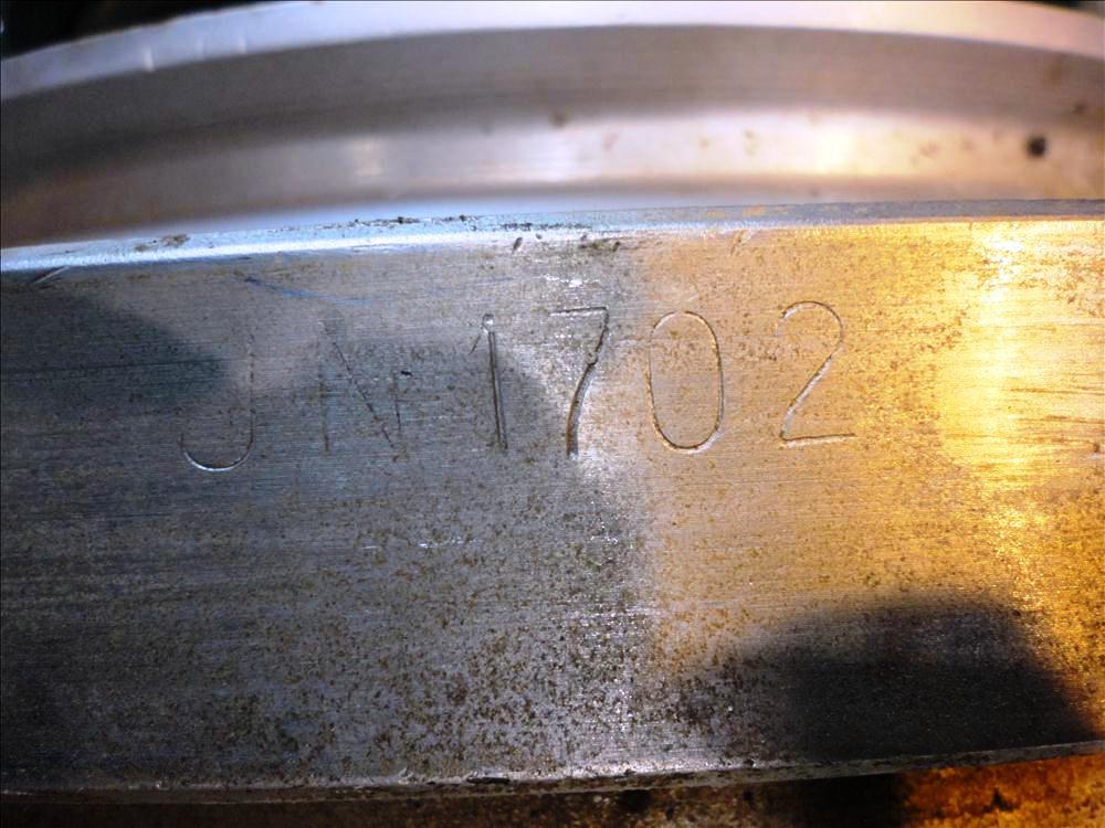 Flottweg Z3L decanter centrifuge, 316SS.