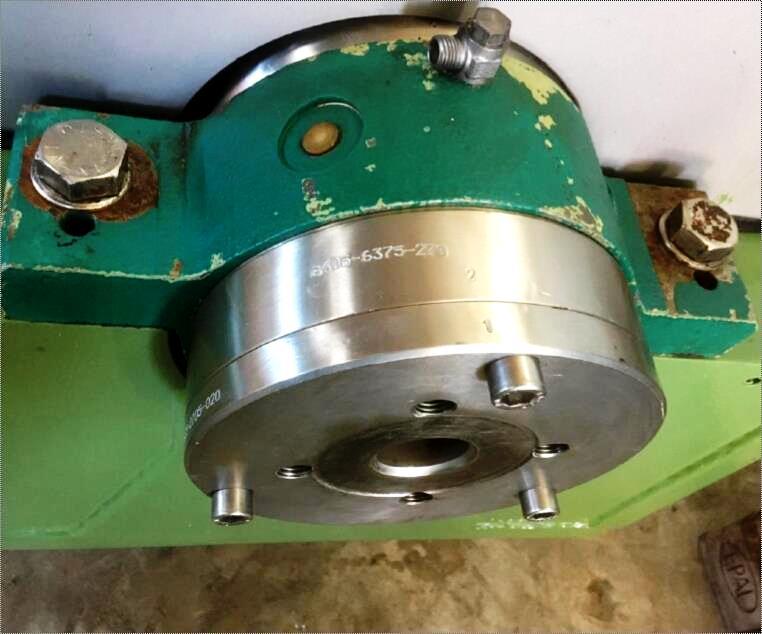 Westfalia CD 305-00-00 sanitary decanter centrifuge, 316SS.