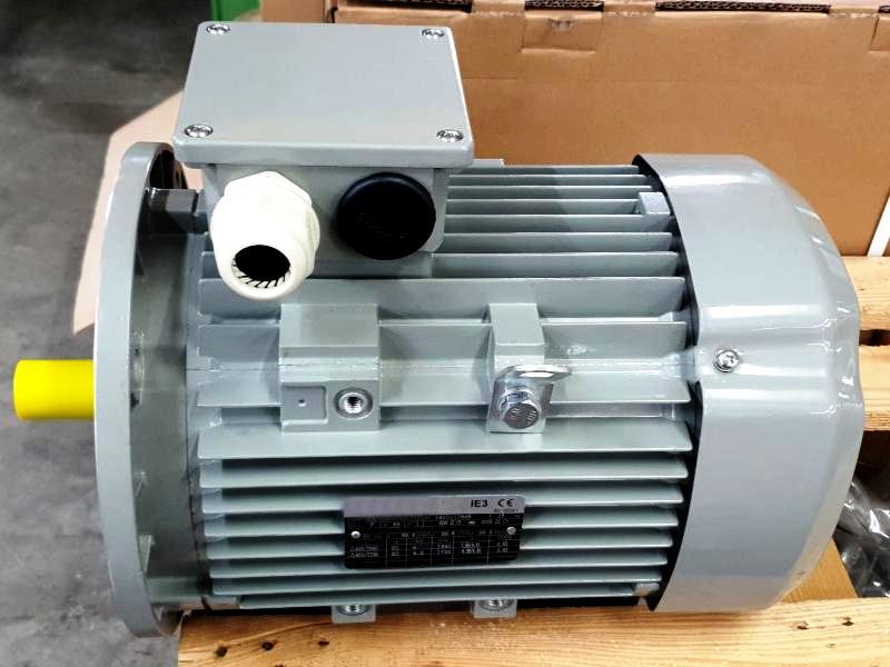 NEW: Westfalia SA 7 motor only.